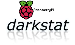 Monitorizar nuestra red con, Raspberry pi y Darkstat