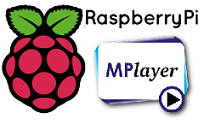 Reproductor mplayer para Raspberry Pi: reproduce audio y vídeo desde terminal